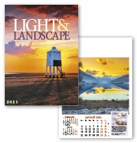 Light & Landscape Calendar
